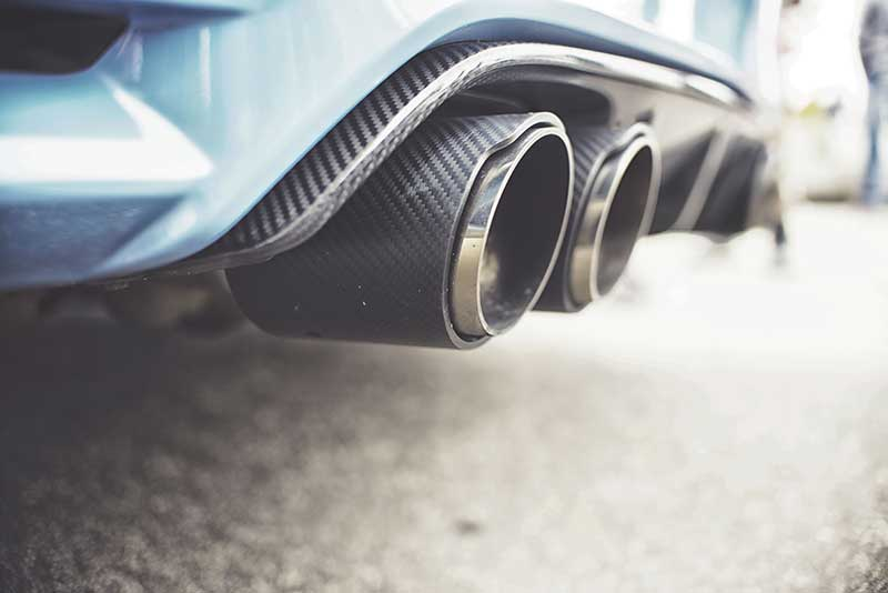 3 Steps For An Easier Smog Check